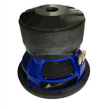 10inch best car powered subwoofer made from China car audio subwoofer