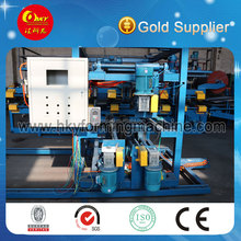 cheap price Sandwich Composite Panel Cold Roll Forming Machine / Production Line factory manufacturer