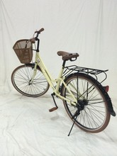 "26""LADY BICYCLE /STUDENT BICYCLE/CITY BICYCLE"