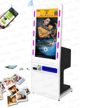 42 inches education touch LCD display Customised size lcd display/interactive and intelligent flat panel display equipment