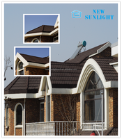 roof sandwich panel roofing sheets asphalt shingle tile