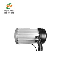 High power high efficiency low price switched reluctance Motor