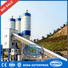 Germany Machinery High Quality Hzs60 Ready Mix Concrete Batching Plant