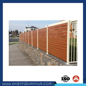 security aluminium zaun temporary fence panels hot sale construction fence panels hot sale