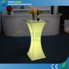 Acrylic LED Bar Table GKT-045FM