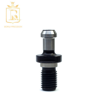 BT40 45 Degree PULL STUD used for MAS403 BT Collet Chucks