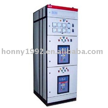 Generator Auto Transfer Switch (ATS) Panel 40A-3200A
