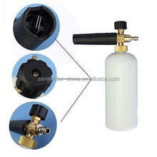 Best sale Snow Foamer Lance Car Wash Gun car wash foam spray gun