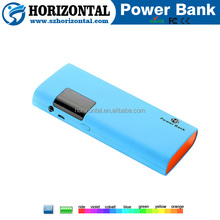 Best selling high capacity power bank for iphone 6,7500mah power bank with led charge indicator alibaba china