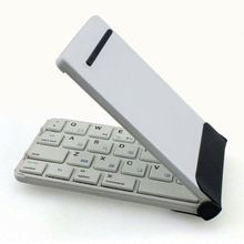 Slim Keyboard, Bluetooth 3.0 Keyboard, Wireless Bluetooth Keyboard