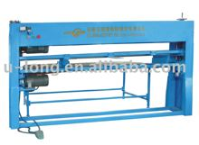 Mattress Cover Filling Machine