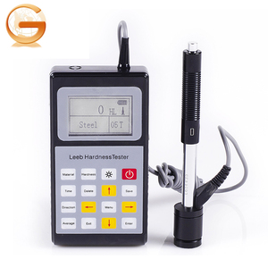 New product digital portable LCD screen pen type Leeb110/120 hardness tester