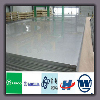 ASTM A240 316 stainless steel plate