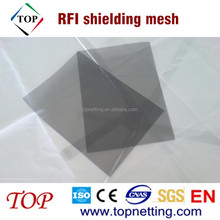 RFI shielding 304/316 stainless steel wire mesh