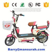 2016 newest design baby electric bicycle /kids gas dirt bikes/child motor bicycle for hot selling