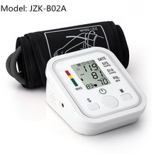 Blood pressure measure device china factory automatic citizen arm blood pressure monitor