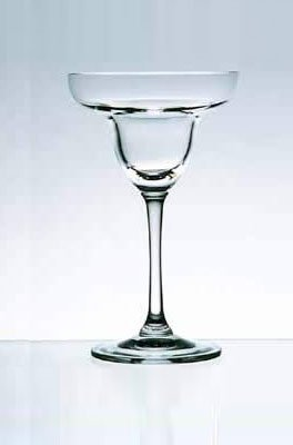 19cl machine made cocktail series tableware