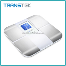 Transtek HOT fashion digital body fat analyzer