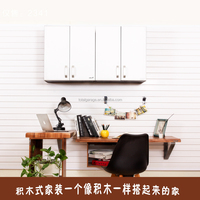 New Style Garage Cabinets wall PVC Slatwall Panel