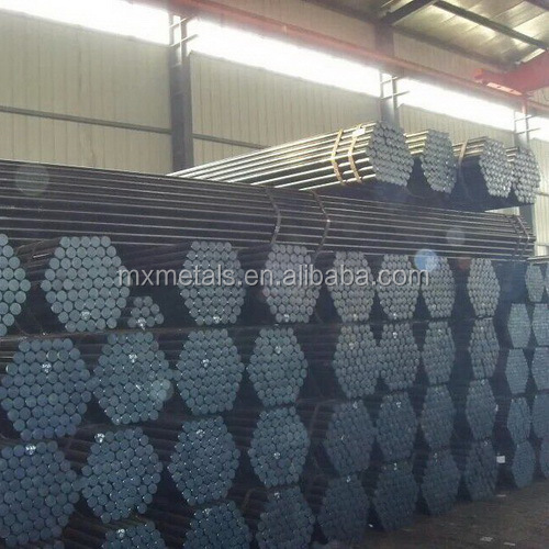ASTM A179 Seamless Cold Drawn Low-Carbon Steel Tube For Heat Exchanger And Condenser
