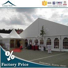 PVC Fabric Exhibition Marquee Tent Canopy Sale To Arabic