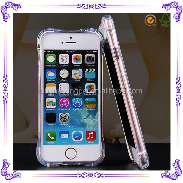 Free samples for iphone 6 case cover make in china