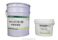 Comensflex 8277L Two-Component Polyurethane Sealant for Bitumen Joint Sealing