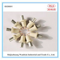 Fast Expendable Disposable Thermocouple Tip Head