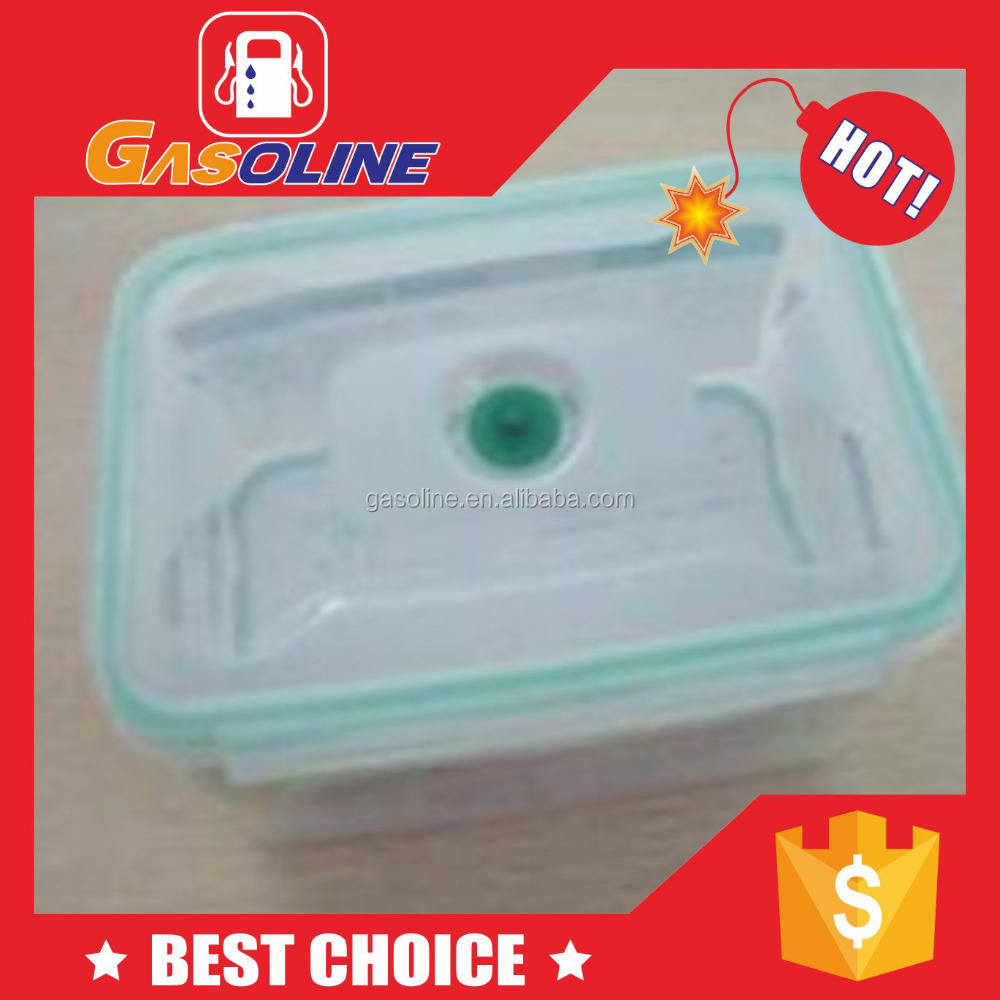 Elegant super quality glass food storage container