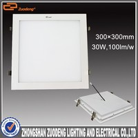 Alibaba china 15 w square home designs product led garage ceiling light