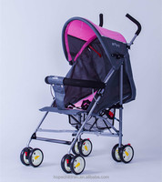 light weigh baby stroller foldable baby carriage pushchair pram