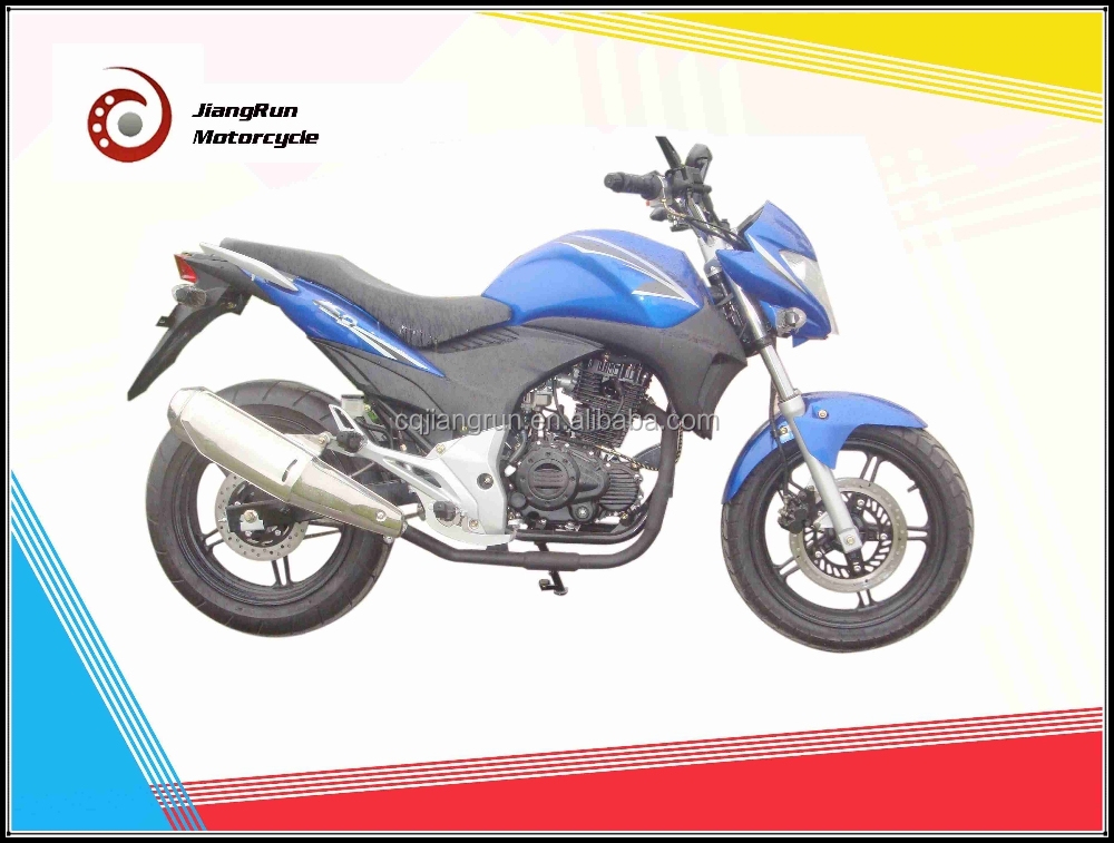 200cc automatic racing motorcycle JY200GS-3