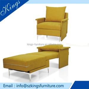 S1704 Shenzhen Factory Manufacturer Portable Sofa Bed