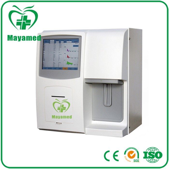 Competitive price medical equipment lab 200 tests /hour fully automated chemistry analyzer