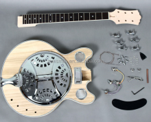 GK SDO 20 Hot Sale Electric Guitar making/ DIY Unfinished Guitar Kits