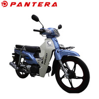 Classical Type EEC 50cc C90 Motorcycle For Sale
