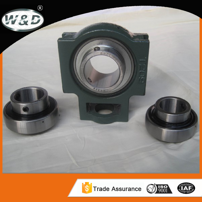 Spherical Ball Inserts bearing housing uc 209