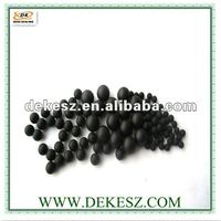 EPDM clear rubber ball industrial. ISO9001-2008 TS16949