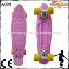 Plastic skateboard wheels,plastic skateboard toy