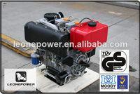4-stroke 20hp engine 2 cylinder Gasoline Engine Lombardini