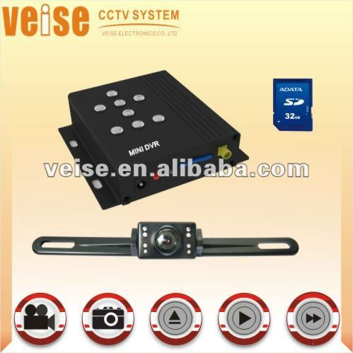 Taxi Camera System & Car Black Box