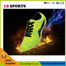 wholesale spikes running sport shoes for men Lingning-038