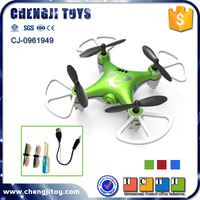 4 channel remote control 6-axis nano quadcopter with gyro