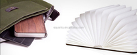 LED Reading Book Light/Folding Book Lights/ rechargeable reading light