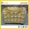 Fashion Desgin PVC Inflatable bubble bag for shipping