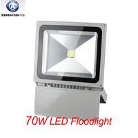 AC85-265v 70w 80w 100W CE ROHS outdoor purple light waterproof IP66 led flood light