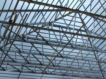 Steel trusses buy steel trusses product on for Where to buy trusses