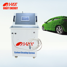 Car Carbon Cleaning Machine CCS1500 Engine Carbon Remover Equipment