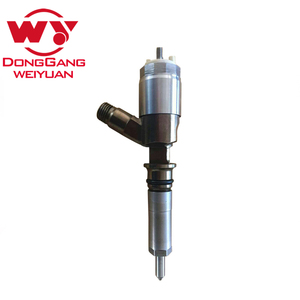 Cheap Refurbished injector 2645A753 is used in the excavator