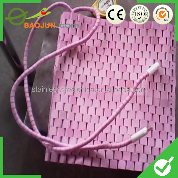 Industrial Heating Pad Electric Infrared Heater